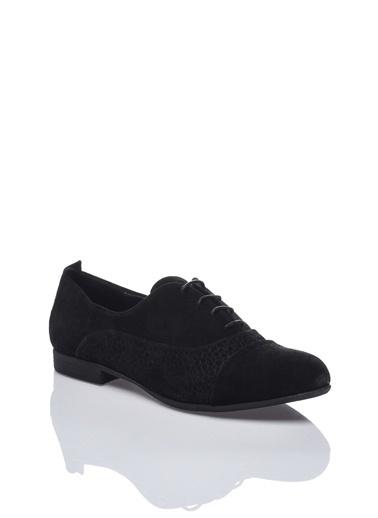 %100 Deri Casual Ayakkabı-Bueno
